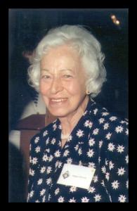 Magda Whitrow